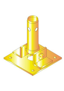 Swivel Base Plate
